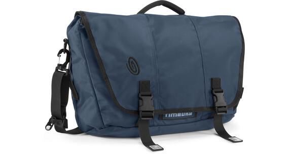 Timbuk2 Commute Laptop Messenger Bag M Dusk Blue/Black